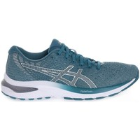 Schoenen Dames Running / trail Asics Gel Cumulus 22 W Bleu