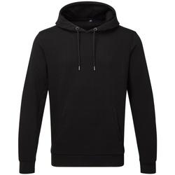 Textiel Heren Sweaters / Sweatshirts Asquith & Fox AQ080 Zwart