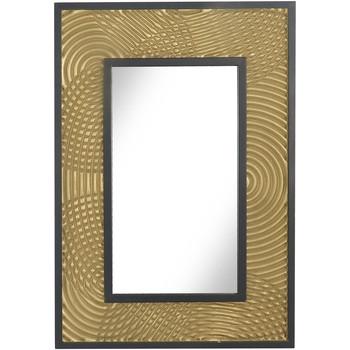 Wonen Spiegels Signes Grimalt Spiegel Beige