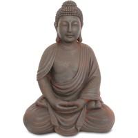 Wonen Beeldjes Signes Grimalt Boeddha Gris
