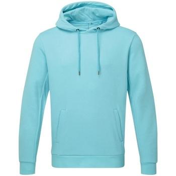 Textiel Heren Sweaters / Sweatshirts Asquith & Fox AQ080 Heldere oceaan