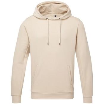 Textiel Heren Sweaters / Sweatshirts Asquith & Fox AQ080 Natuurlijk