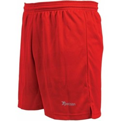 Textiel Korte broeken / Bermuda's Precision  Anfield Rood