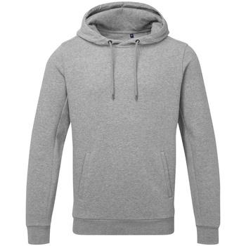 Textiel Heren Sweaters / Sweatshirts Asquith & Fox AQ080 Heide Grijs