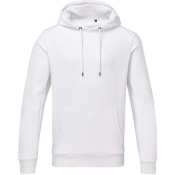 Textiel Heren Sweaters / Sweatshirts Asquith & Fox AQ080 Wit