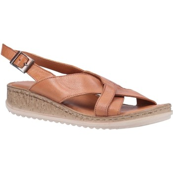 Schoenen Dames Sandalen / Open schoenen Hush puppies  Tan