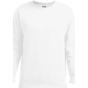Textiel Sweaters / Sweatshirts Gildan HF000 Wit