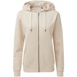 Textiel Dames Sweaters / Sweatshirts Asquith & Fox AQ081 Natuurlijk