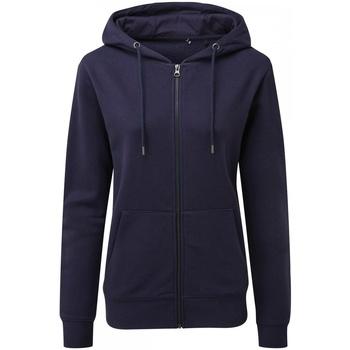 Textiel Dames Sweaters / Sweatshirts Asquith & Fox AQ081 Marine