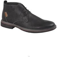 Schoenen Heren Laarzen Goor  Zwart