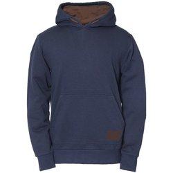 Textiel Heren Sweaters / Sweatshirts Caterpillar  Blauw