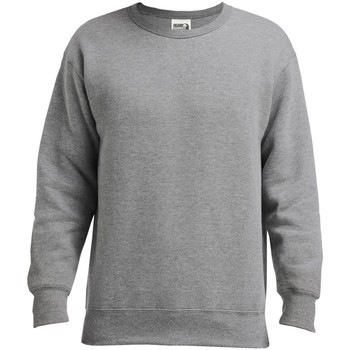 Textiel Sweaters / Sweatshirts Gildan HF000 Grafiet Heide