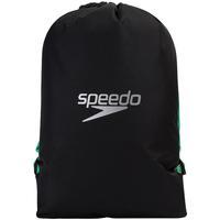 Tassen Sporttas Speedo  Zwart/Groen