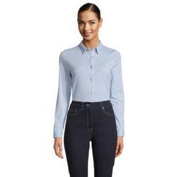 Textiel Dames Overhemden Sols BALTHAZAR WOME Azul claro