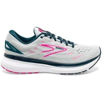 Schoenen Dames Lage sneakers Brooks Glycerin 19 Gris