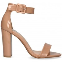 Schoenen Dames Sandalen / Open schoenen Etika 53405 beige