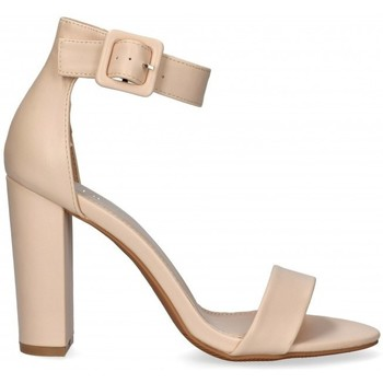 Schoenen Dames Sandalen / Open schoenen Etika 53407 brown