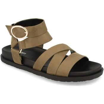 Schoenen Dames Sandalen / Open schoenen Buonarotti 1AF-1135 Verde
