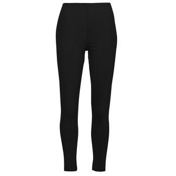Textiel Dames Leggings Yurban OHAVE Zwart