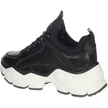 Schoenen Dames Lage sneakers Buffalo BINARY C Black
