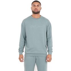 Textiel Heren Sweaters / Sweatshirts Sixth June Sweatshirt  Velvet gris