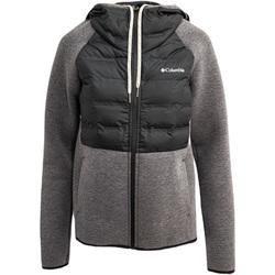 Textiel Dames Sweaters / Sweatshirts Columbia Northern Comfort Zwart