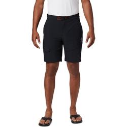 Textiel Heren Korte broeken / Bermuda's Columbia Maxtrail Zwart