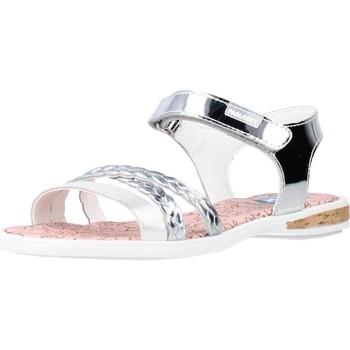 Schoenen Meisjes Sandalen / Open schoenen Pablosky 400851 Zilver