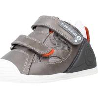 Schoenen Jongens Sandalen / Open schoenen Biomecanics 202137 Grijs