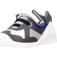 Schoenen Jongens Lage sneakers Biomecanics 212152 Grijs