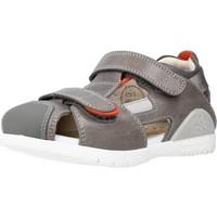 Schoenen Jongens Sandalen / Open schoenen Biomecanics 212183 Grijs
