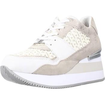Schoenen Dames Lage sneakers Apepazza S1HIGHNEW06BASK Wit
