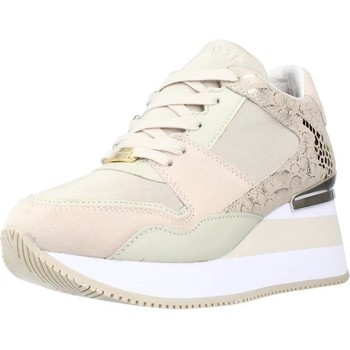 Schoenen Dames Lage sneakers Apepazza S1HIGHNEW06SNK Beige