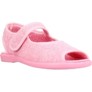 Schoenen Meisjes Sandalen / Open schoenen Vulladi 3106 692 Roze