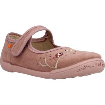 Schoenen Meisjes Ballerina's Vulladi 4778 678 Roze