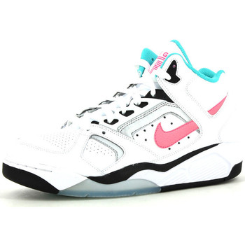 Schoenen Heren Hoge sneakers Nike Air Flight Light Low