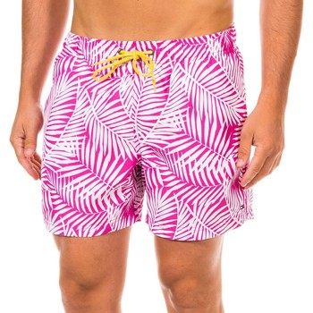 Textiel Heren Zwembroeken/ Zwemshorts Tommy Hilfiger Maillot de bain Tommy Hilfiger Multicolour