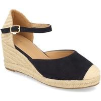Schoenen Dames Espadrilles Benini 20317 Azul