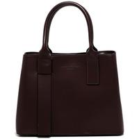 Tassen Dames Handtassen kort hengsel Maison Heritage FARA BORDEAUX