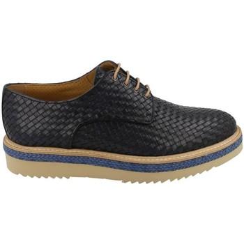 Schoenen Heren Derby & Klassiek Calce  Azul
