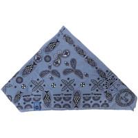 Accessoires Sjaals Buff Bandana Blauw