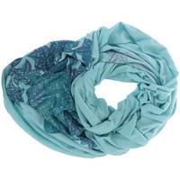 Accessoires Sjaals Buff Cou Infinity Blauw