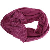 Accessoires Sjaals Buff Cou Infinity Roze