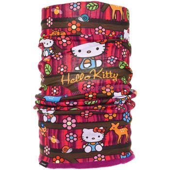 Accessoires Meisjes Sjaals Buff Boyau Polar Hello Kitty Violet
