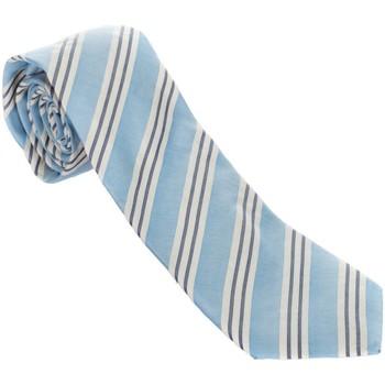 Textiel Heren Krawatte und Accessoires Hackett Cravate Multicolour