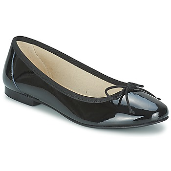 Schoenen Dames Ballerina's Betty London VROLA Zwart
