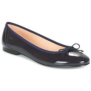 Schoenen Dames Ballerina's Betty London VROLA Marine