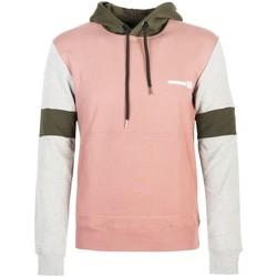 Textiel Heren Sweaters / Sweatshirts Les Hommes  Multicolour
