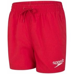 Textiel Jongens Zwembroeken/ Zwemshorts Speedo  Rood