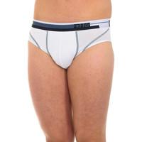 Ondergoed Heren Slips DIM Pack-2 Slips Sport Wit